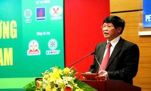 Hoạch định các chính sách phát triển đồng bộ thị trường năng lượng ở Việt Nam