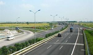 Kết quả kiểm toán đường cao tốc Cầu Giẽ - Ninh Bình: Liệu