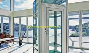 An toàn – yếu tố tiên quyết khi lựa chọn thang máy gia đình