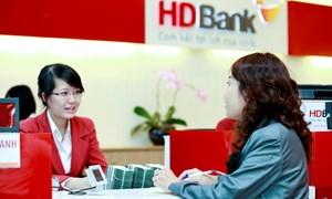 HDBank triển khai chương trình phát hành thẻ miễn phí