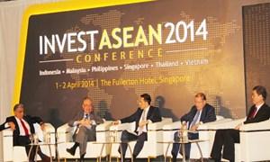 Nhiều tổ chức nước ngoài quan tâm đến các công ty Việt Nam