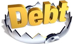 Tập trung đầu mối quản lý nợ công