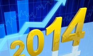 Nhiều tín hiệu tốt cho thị trường chứng khoán 2014