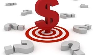Sức mua yếu, lo ngại mục tiêu tăng trưởng khó khả thi