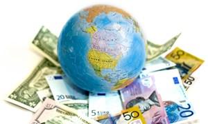 IMF kêu gọi các nền kinh tế đầu tàu thúc đẩy tăng trưởng