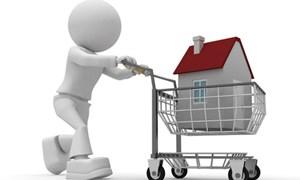 Có tiền mua nhà ở đâu?