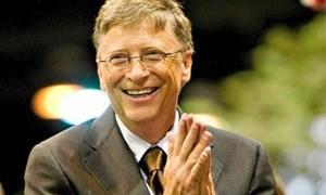 """Bill Gates mở quỹ """"cứ một đồng thêm một đồng"""" tại Việt Nam?"""