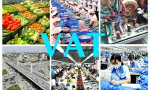 Sẽ mở rộng việc hoàn thuế Giá trị gia tăng đối với người nước ngoài