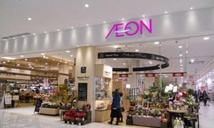 Aeon dự kiến mở trung tâm thương mại thứ 2 vào tháng 10/2014