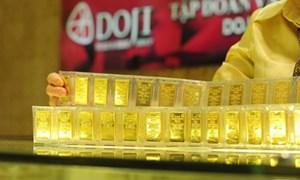 Vàng sẽ tăng giá trong suốt tuần này?
