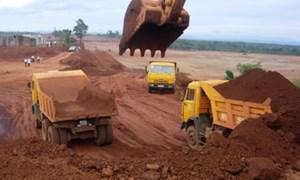 Bộ Công Thương: Không xin ưu đãi cho hai dự án bauxite