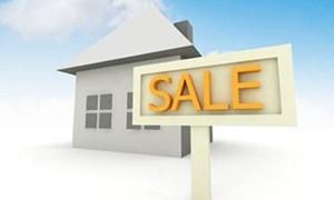 Số liệu tính toán tồn kho bất động sản có thiếu sót