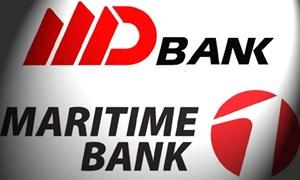 Sáp nhập ngân hàng: Mê Kông về với Hàng Hải?