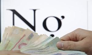 Trách nhiệm hoàn trả nợ vay