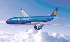 Vietnam Airlines tăng 342 chuyến bay trong nghỉ dịp lễ 30/4 và 1/5