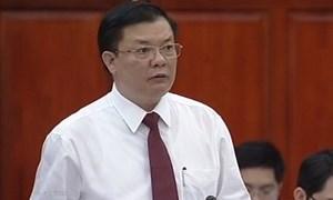 Bộ trưởng Đinh Tiến Dũng: Đã rà soát, bãi bỏ trên 340 khoản phí, lệ phí