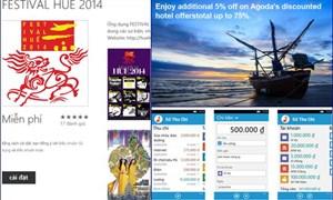 Những ứng dụng Windows đặc sắc tháng 4