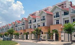 Hà Nội công bố chỉ số giá giao dịch bất động sản