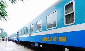 """Đường sắt Việt Nam: Đã đến lúc """"đại phẫu"""""""