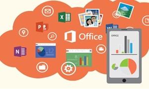 Microsoft ra mắt Office 365 Personal tại Việt Nam