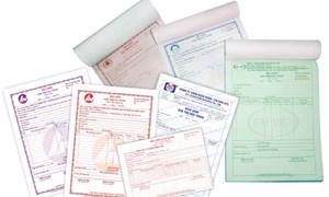 Tiếp tục hoàn thiện quy định về in và sử dụng hóa đơn