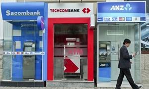 Tái diễn nạn đánh cắp thông tin ATM