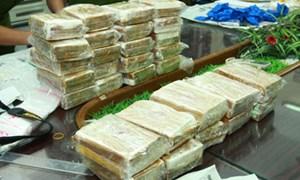 Bộ trưởng Bộ Tài chính gửi thư khen biểu dương thành tích phối hợp bắt giữ 60 bánh heroin tại tỉnh Quảng Ninh