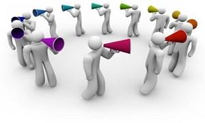 Marketing bằng hướng đến cộng đồng: Chậm nhưng sâu
