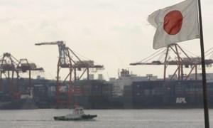 Nhật Bản đánh dấu 21 tháng thâm hụt thương mại liên tiếp