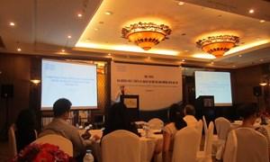 AIG đã sẵn sàng cho sự tăng trưởng của ngành xây dựng tại Việt Nam