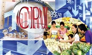 TP. Hồ Chí Minh: CPI tháng 4 tiếp tục giảm 0,04%