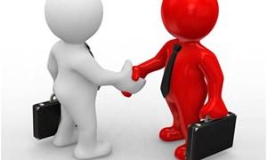 Bài học đắt giá về thương thảo hợp đồng