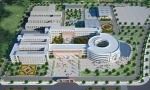 Các khu công nghiệp hút 50% vốn FDI vào Việt Nam