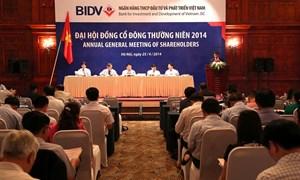 Nỗ lực hoàn thành kế hoạch năm 2014 và tạo đà cho sự phát triển những năm tiếp theo