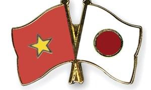 Việt Nam rộng cửa đón dòng vốn đầu tư Nhật Bản