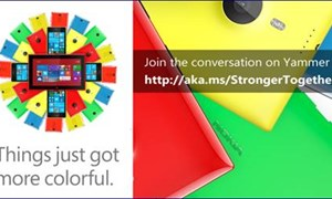Microsoft chính thức chào đón bộ phận Thiết bị và Dịch vụ của Nokia