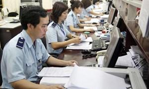 Khai báo trên VNACCS với trường hợp hàng hoá nhiều hợp đồng/đơn hàng
