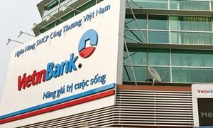 Vietinbank có Chủ tịch và Tổng giám đốc mới