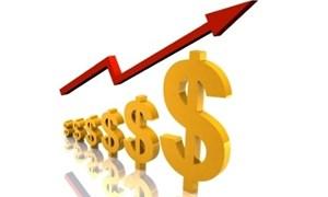 Tín dụng ngân hàng tăng vọt