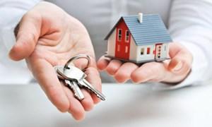 Thế chấp tài sản là nhà, đất vay tiền ngân hàng (*)