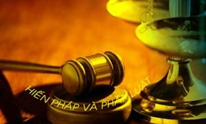 Triển khai Hiến pháp 2013: Cụ thể hóa nhiều nội dung về đất đai