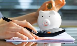 Quên nỗi lo quản lý tài chính gia đình