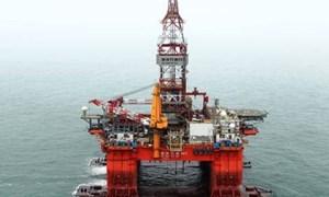HD981 và tham vọng dầu biển sâu của Trung Quốc?