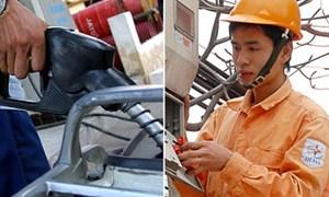 Người tiêu dùng có thể giám sát giá điện và xăng dầu