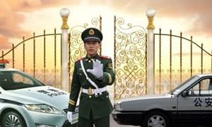 7 điều cấm kỵ tại Trung Quốc