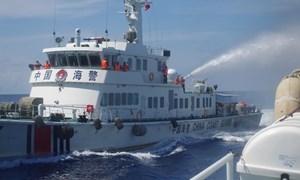 Trung Quốc trước nguy cơ bị cô lập trên Biển Đông
