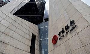 Trung Quốc: nợ xấu ngân hàng cao nhất trong gần ba năm