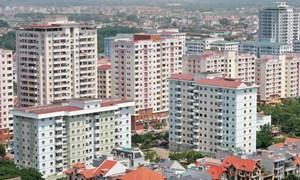 Chính sách tháo gỡ bất động sản: Đã thực sự sát với thị trường?