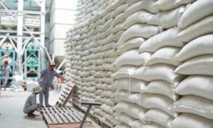 Hàn Quốc có thể áp mức thuế 500% đối với gạo nhập khẩu