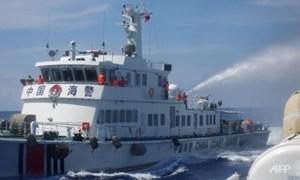 Mỹ và Trung Quốc đang thực sự toan tính gì ở Biển Đông?